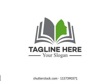 face education logo template