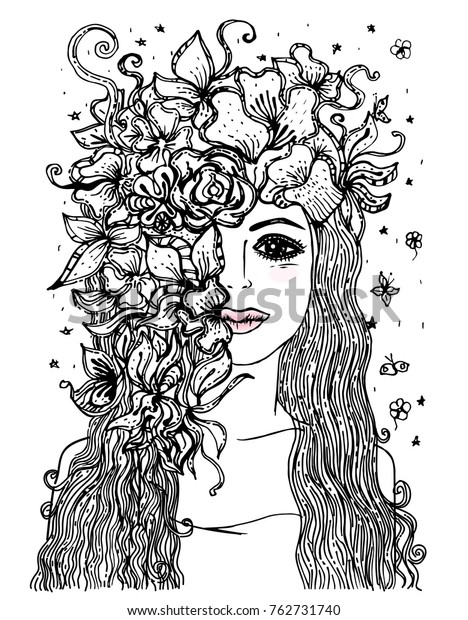 Faces coloring pages printable games | Face drawing, Face template ... | 620x468