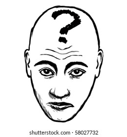 face questioning