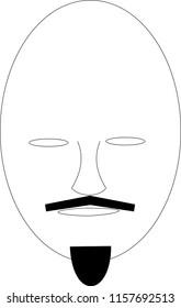 Facial Hair Image