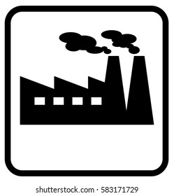 factory sign