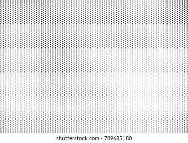 Fade Halftone Background. Vector illustration
