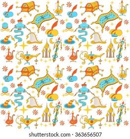 Images Photos Et Images Vectorielles De Stock De Aladin Tapis