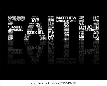 Faith Word Images, Stock Photos & Vectors | Shutterstock