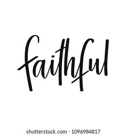 2. God is faithful to uplift and encouerage you
