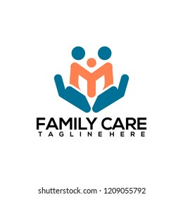 Family Care Logo Design