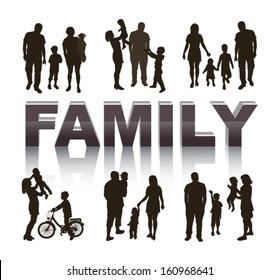 Family. Conceptual background.