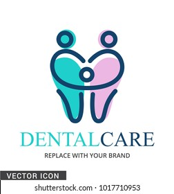 Family Dentist Logo/Icon