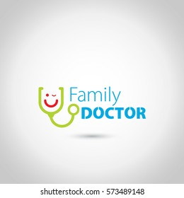Family Doctor Logo