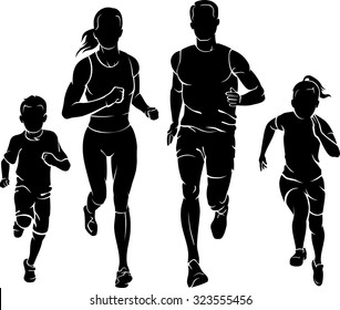 Family Fun Run