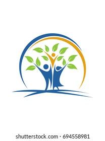 family health care logo