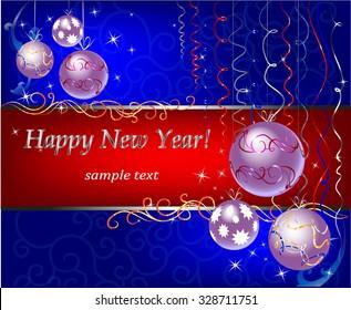 Family holiday winter december joy greetings stock vector royalty family holiday winter holidays december joy greetings merry christmas and happy new m4hsunfo