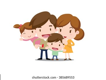 I Love My Family Images, Stock Photos & Vectors | Shutterstock