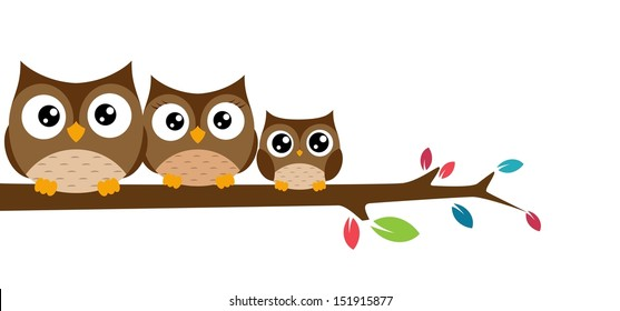 owl on branch images stock photos vectors shutterstock rh shutterstock com pink owl on branch clip art owl on branch clip art free