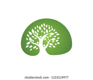 Friendship tree images stock photos vectors shutterstock family tree logo template vector illustration maxwellsz