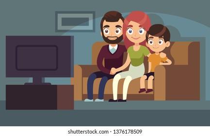 Sofa Cartoon Images Stock Photos Amp Vectors Shutterstock