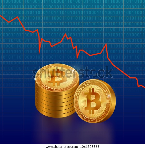 why cryptocurrency going down today