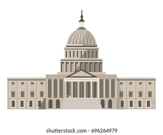 Cartoon Capitol Building Images Stock Photos Vectors Shutterstock