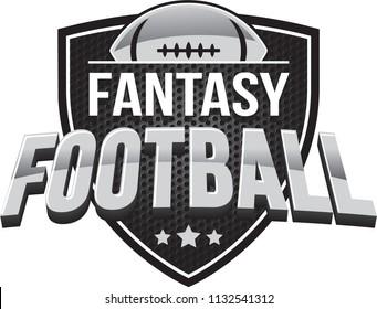Fantasy Football Shield