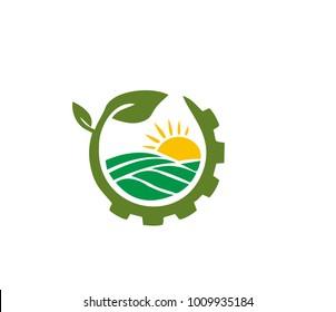 farm industries logo