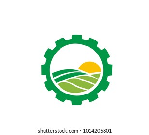 farm industries logo