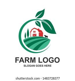 Farm and Ranch Logo Design