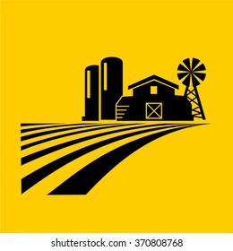 Farmland icons