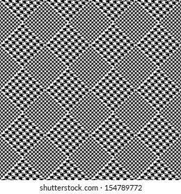 Fashion diagonal seamless pattern.
