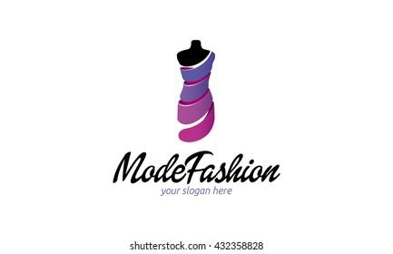 07f51a51d Fashion Logo Images, Stock Photos & Vectors | Shutterstock