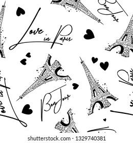 Paris Calligraphy Images, Stock Photos & Vectors | Shutterstock
