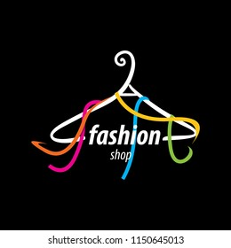 Fashion Shop Logo Template Design
