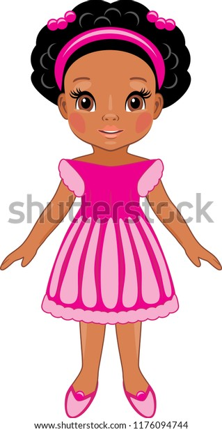fashionable-afro-little-girl-pink-600w-1
