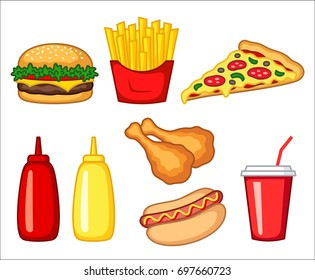 Food Clipart Images, Stock Photos & Vectors | Shutterstock