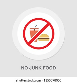 fast food, low carb diet, fattening and unhealthy eating concept - close up of fast food snacks and cola drink with no symbol or circle-backslash prohibition sign