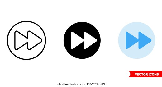 Variable Resistor Symbol Icon 3 Types Stock-Vektorgrafik 1026919777 ...