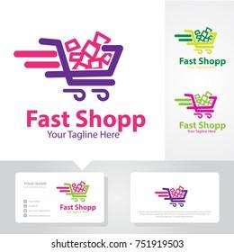 fast shopp logo