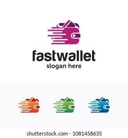 fast wallet logo