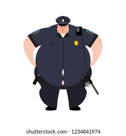 Donut Police Images Stock Photos Vectors Shutterstock
