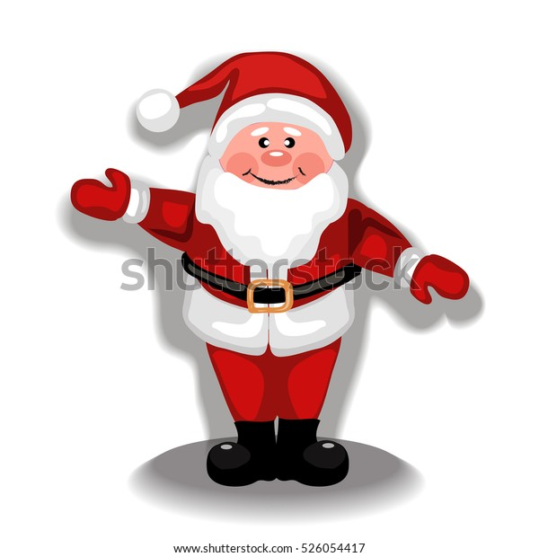 Father Christmas Images Free.Father Christmas Stock Vector Royalty Free 526054417