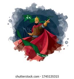 fatih sultan mehmet who is conqueror of istanbul