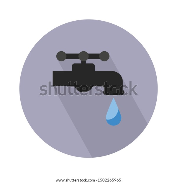 faucet icon - From web, universal and Miscellaneous Icons set