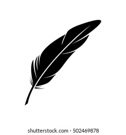 Feather Pen Icon