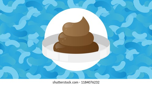 Fecal Bacteria Images, Stock Photos & Vectors | Shutterstock