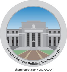 Federal Reserve Vector Images Stock Photos Vectors Shutterstock