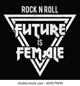 Female Fashion Slogan. Punk girl gang, Girl Gang patches, badges T-shirt apparels print tee graphic design.