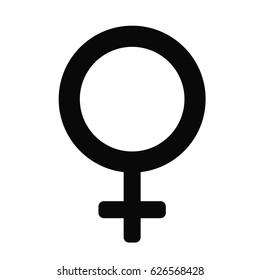 female gender iocn