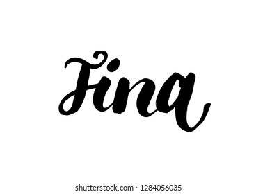 Royalty-Free Tina Name Image Stock Images, Photos & Vectors