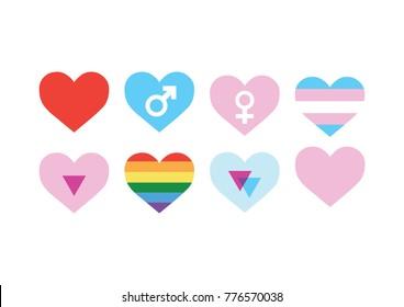 Feminist symbols