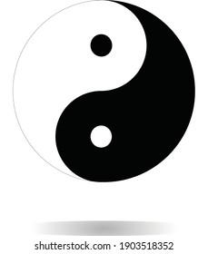 feng shui symbol yin yang