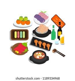 festival chuseok traditional korean food